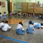 Creation of learning materials