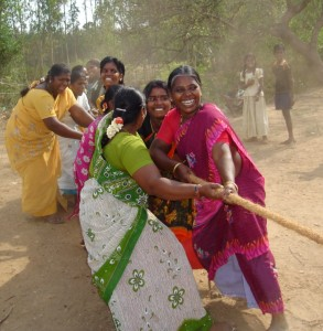 Auroville Village Action Group