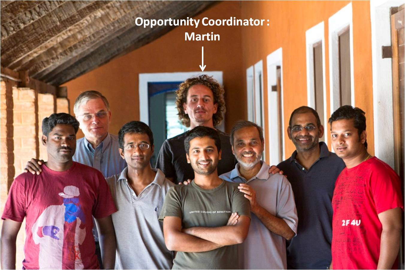 Auroville Consulting