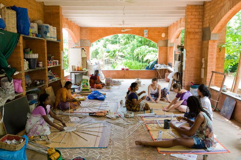 WELL Paper -Women Empowerment Through Livelihood