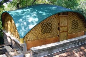 Bamboo Center Auroville