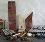 Collaboration with Svaram Musical Instruments