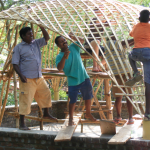 Architect for Bamboo Constructions