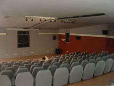 Multimedia Centre/Cinema Paradiso