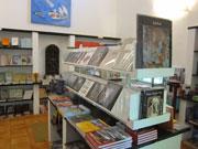 Freeland Bookstore