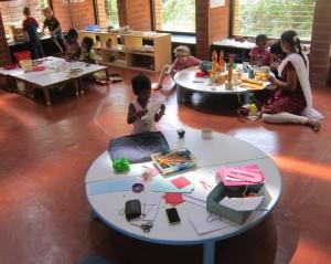 Auroville Kindergarten