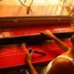 Social Project Coordinator- Varanasi Weavers