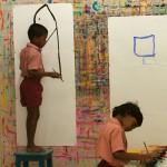 Teacher for Arts&crafts / Music